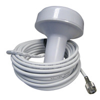 ComNav Passive GPS Antenna w\/8M Cable-TNC Connector