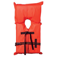 Kent Child Type II Life Jacket - Medium