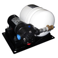 FloJet Water Booster System  - 40psi\/4.5GPM\/115V