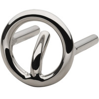 Whitecap Ski Tow - 304 Stainless Steel - 2-1\/2""