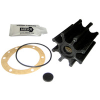 "Jabsco Impeller Kit - 8 Blade - Neoprene - 2-9\/16"" Diameter x 3"" W, 5\/8"" Shaft Diameter"