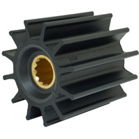 Jabsco Impeller Kit - 12 Blade - Neoprene - 3-