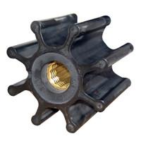 """Jabsco Impeller Kit - 10 Blade - Neoprene - 2-9\/16"""" Diameter"""