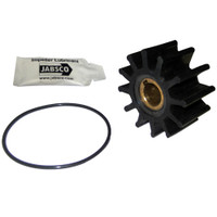 "Jabsco Impeller Kit - 12 Blade - Neoprene - 2-7\/16"" Diameter"