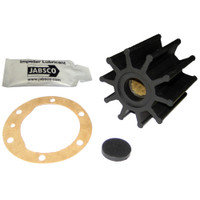 Jabsco Impeller Kit - 10 Blade - Neoprene - 2-""