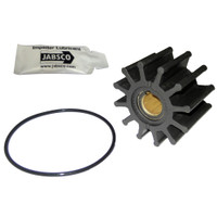 "Jabsco Impeller Kit - 12 Blade - Neoprene - 2-9\/16"" Diameter"