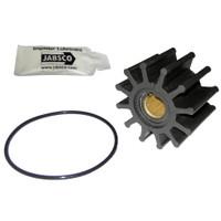 """Jabsco Impeller Kit - 12 Blade - Neoprene - 2-9\/16"""" Diameter"""