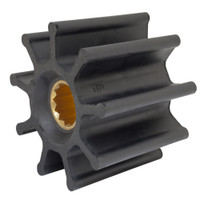 "Jabsco Impeller Kit - 9 Blade - Neoprene - 3-"" Diameter"