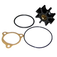 "Jabsco Impeller Kit - 8 Blade - Nitrile - 1-"" Diameter"