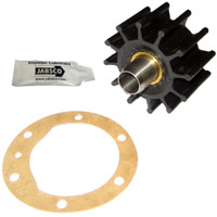 "Jabsco Impeller Kit - 12 Blade - Nitrile - 2-"" Diameter"