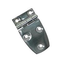 """Whitecap Offset Hinge - 304 Stainless Steel - 1-1\/2"""" x 2-1\/4"""""""