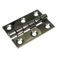 "Whitecap Butt Hinge - 304 Stainless Steel - 2"" x 1-1\/2"""