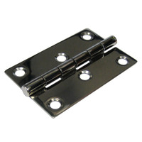 "Whitecap Butt Hinge - 304 Stainless Steel - 3"" x 2"""