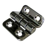 """Whitecap Butt Hinge 90 Degree Offset - 304 Stainless Steel - 1-3\/8"""" x 1-1\/2"""""""