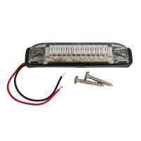 "Attwood 4"" LED Utility Courtesy Light - 12V"
