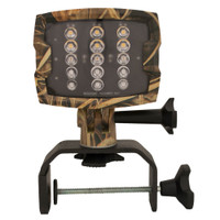 "Attwood ""Moon Light"" Battery Operated Flood Light - Camo"