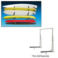 Magma Storage Rack Frame f\/Kayak & SUP