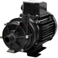 Jabsco Mag Drive Centrifugal Pump - 11GPM - 110V AC