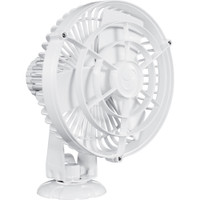 "Caframo Kona 817 24V 3-Speed 7"" Weatherproof Fan - White"