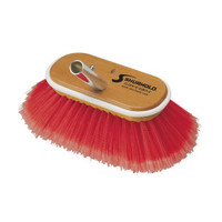 "Shurhold 6"" Combo Deck Brush - Soft & Medium"