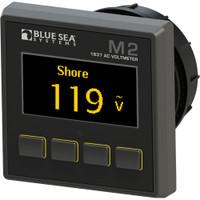 Blue Sea M2 AC Voltmeter