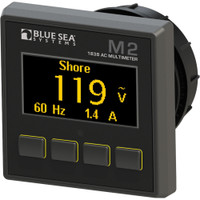 Blue Sea M2 AC Multimeter