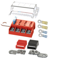 Blue Sea ST-Blade Battery Terminal Mount Fuse Block Kit
