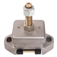 "R & D Engine Mount w\/4"" Footprint - 5\/8"" Stud - 120-410lbs Capacity Per Mount"
