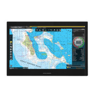 Green Marine Multi-Touch Glass Bridge IP65 Sunlight Readable Marine Display - 24""