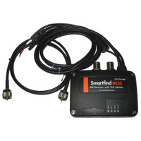 McMurdo SmartFind M15S AIS Receiver\/Splitter