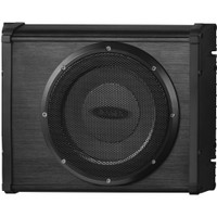 JENSEN JMPSW800 200W Amplified Subwoofer - 8""