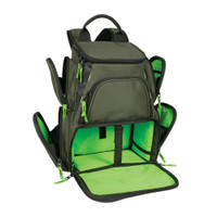 Wild River Multi-Tackle Small Backpack w\/o Trays