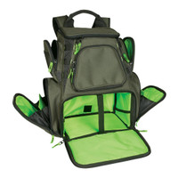 Wild River Multi-Tackle Large Backpack w\/o Trays