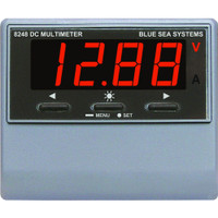 Blue Sea 8248 DC Digital Multimeter w\/ Alarm