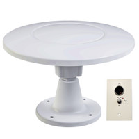 Majestic UFO X RV 30dB Digital TV Antenna f\/RVs