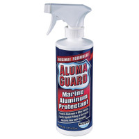 Rupp Aluma Guard Aluminum Protectant - 16oz. Spray Bottle - Case of 12