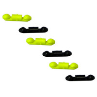 Scotty Stoppers f\/Line Releases & Auto Stop - 6 Pack