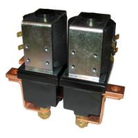 VETUS Solenoid Switch - 24V - Pair