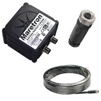 Maretron Solid-State Rate\/Gyro Compass w\/10m Cable & Connector