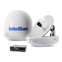 "Intellian i5 US System - 20.8"" Dish w\/All-Americas LNB"