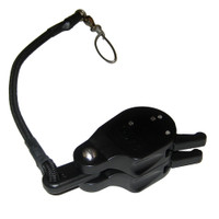 Rupp Double Lok-Up Halyard Line Lock w\/Bungee