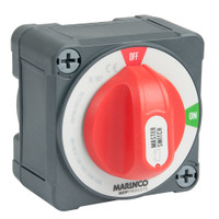 BEP Pro Installer 400A EZ-Mount On\/Off Battery Switch - MC10