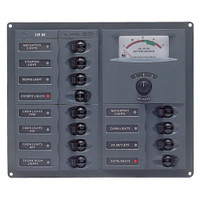 BEP Panel 12SP DC12V Analog
