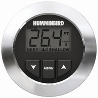 Humminbird HDR 650 Black, White, or Chrome Bezel w\/TM Tranducer
