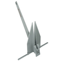 Fortress FX-7 4lb Anchor f\/16-27' Boats