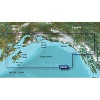 Garmin BlueChart g2 Vision - VUS025R - Anchorage - Juneau - microSD\/SD
