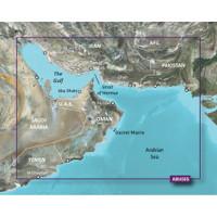 Garmin BlueChart g2 Vision - VAW450S - The Gulf - microSD\/SD