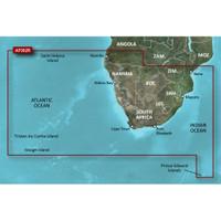 Garmin Bluechart g2 Vision - VAF002R - South Africa - microSD\/SD