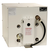 Whale Seaward 11 Galllon Hot Water Heater W\/Front Heat Exchanger White Epoxy Finish
