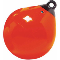 Abaco Greenstick Gear - Polyform Inflatable Ball A-1 Red